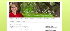 Angela D Meyer