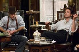 Dr John Watson and Sherlock Holmes are one of the greatest fictional teams of all time.