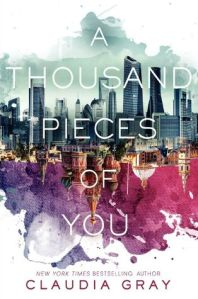 Jessica Kate enjoyed reading A Thousand Pieces of You by Claidia Grey