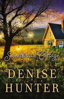 Watch Jessica Kate's review of Denise Hunter's 'Sweetbriar Cottage'