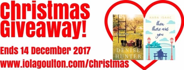 Christmas Giveaway Jess FB