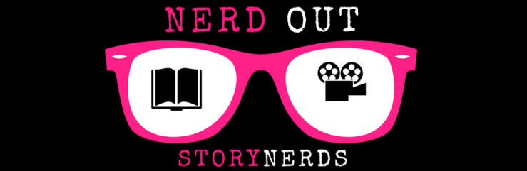 Nerd out on books, movies and TV with StoryNerds!