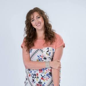 Romance author Melissa Tagg