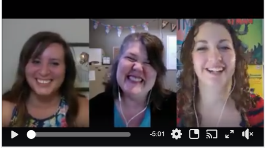 Join authors Jessica Kate and Hannah Davis along with special guest Bethany Turner on the StoryNerds podcast and vlog as they discuss their fav rom coms and Tom Hanks.